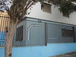 Foto do Sobrado-Sobrado para alugar, 230 m² por R$ 6.000,00/mês - Cangaíba - São Paulo/SP