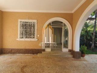 Foto do Sobrado-Locação Sobrado 450 m2 - 4 dorms - 2 suítes - 4 vagas - Jardim América