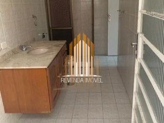 Foto do Sobrado-Sobrado com 2 dormitórios em Pinheiros