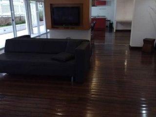 Foto do Studio-Studio para alugar, 30 m² por R$ 1.425,00/mês - Campos Elíseos - São Paulo/SP