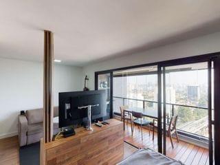 Foto do Studio-Studio com 1 dormitório à venda, 36 m² - Campo Belo - São Paulo/SP