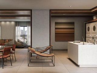 Foto do Studio-Studio com 1 dormitório à venda, 21 m² por R$ 427.170,80 - Moema - São Paulo/SP