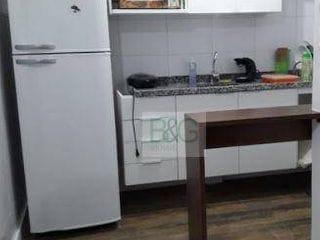 Foto do Studio-Studio com 1 dormitório à venda, 32 m² por R$ 318.000,00 - Brás - São Paulo/SP
