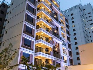 Foto do Studio-Studio à venda, 72 m² por R$ 864.240,00 - Vila Madalena - São Paulo/SP