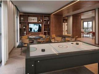 Foto do Studio-Studio com 1 dormitório à venda, 20 m² por R$ 411.871,20 - Moema - São Paulo/SP
