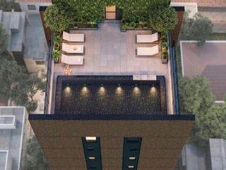 Foto do Studio-Studio com 1 dormitório à venda, 20 m² por R$ 410.871,20 - Moema - São Paulo/SP