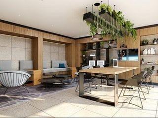 Foto do Studio-Studio com 1 dormitório à venda, 21 m² por R$ 411.544,09 - Vila Madalena - São Paulo/SP