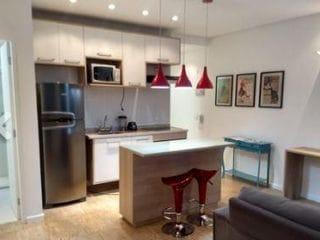 Foto do Studio-Studio para alugar, 42 m² por R$ 3.000,00/mês - Paraíso - São Paulo/SP
