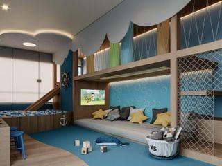 Foto do Studio-Studio com 1 dormitório à venda, 36 m² por R$ 375.257 - Vila Dom Pedro I - São Paulo/SP