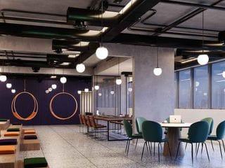 Foto do Studio-Studio à venda, 25 m² por R$ 476.200,00 - Moema - São Paulo/SP