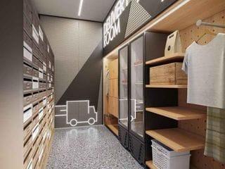 Foto do Studio-Studio à venda, 25 m² por R$ 476.700,00 - Moema - São Paulo/SP