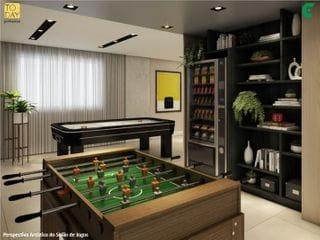 Foto do Studio-Studio com 1 dormitório à venda, 24 m² por R$ 238.790 - Pinheiros - São Paulo/SP