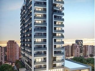 Foto do Studio-Studio com 1 dormitório à venda, 31 m² por R$ 327.123 - Pinheiros - São Paulo/SP