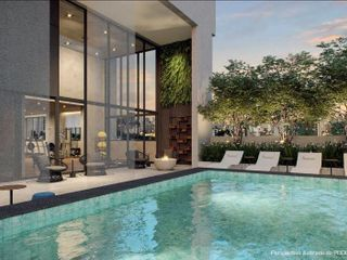Foto do Studio-Studio com 1 dormitório à venda, 26 m² por R$ 400.230,00 - Brooklin - São Paulo/SP