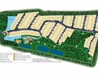 Foto do Terreno-Terreno à venda em Condômino, Residencial San Vitale, a partir de 300m² prontos para construir, Bragança Paulista, SP