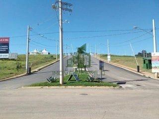 Foto do Terreno-Terreno à venda, 150 m² por R$ 153.700 - Condomínio Nova Jaguari - Santana de Parnaíba/SP