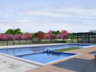 Foto do Terreno-Terreno de 312 m2 à venda, condominio VILLA DE LÉON 2, Piratininga, SP, Aqui seus sonhos ganham vida! Empreendimento da ZOPONE.