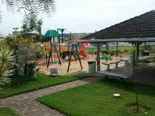 Foto do Terreno-Terreno à venda, Jardim Green Park Residence, Hortolândia.
