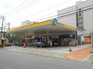 Foto do Terreno-Terreno para locação, Barra Funda, São Paulo.