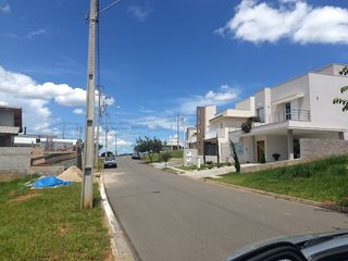 Foto do Terreno-Oportunidade, ACEITA PERMUTA! Terreno a venda com lazer completo e portaria 24h no Condomínio Residencial Vila Real de Bragança paulista SP