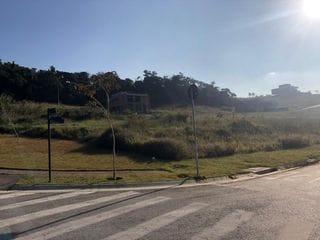 Foto do Terreno-Terreno 420 metros em Condominio no Altavis Aldeia da Serra