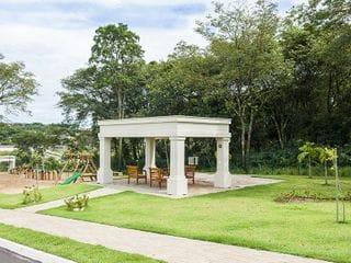 Foto do Terreno-Terreno  com 709 m², à venda, Condomínio Residencial Villa Dumont, Bauru, SP, na melhor localização do condomínio. Oportunidade!