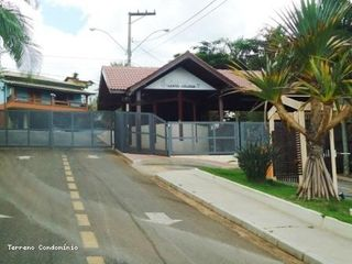Foto do Terreno-Terreno à venda, Condomínio Residencial Santa Helena, Bragança Paulista.