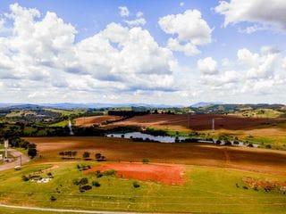 Foto do Terreno-Terreno à venda 600 metros em condomínio fechado, Residencial Terras de Santa Cruz, Bragança Paulista, SP