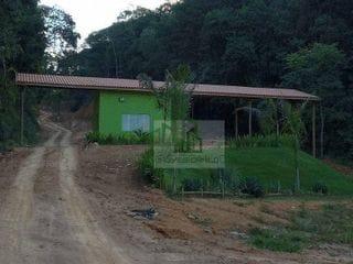 Foto do Terreno-Terreno à venda, 350 m² por R$ 89.000,00 - Parque das Nações Unidas - Condomínio Alpha Hilton - Pirapora do Bom Jesus/SP