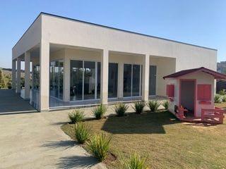 Foto do Terreno-Ótimo Terreno no Condomínio  Mantova Residencial, em Indaiatuba com 236,27 m²,  bem  localizado em um dos condomínios mais valorizados da região, Portaria 24hs
