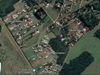 Foto do Terreno-Terreno à venda, Recanto dos Nobres I, 2.000m², excelente localização, parte alta. Ótima condição de negociação, valor abaixo do mercado.