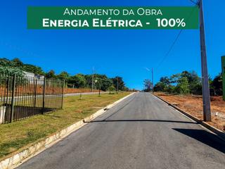 Foto do Terreno-Terreno de Alto Padrão à venda, com portaria 24h, area de lazer e conceito sustentável, Eco residence Curitibanos, em Bragança Paulista, SP