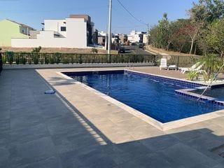 Foto do Terreno-Terreno  com 236,27 m², no Condomínio Mantova Residencial, bem  localizado em um dos melhores condomínios e mais valorizados em Indaiatuba, Portaria 24hs