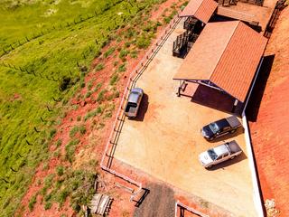 Foto do Terreno-Terreno de 4 alqueires à venda no centro da cidade de Piracaia, apenas 500 metros de bancos e lotéricas