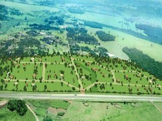 Foto do Terreno-Recanto dos Nobres II. 2.000 m² (20x100). Oportunidade. Poucos terrenos disponíveis. Só R$ 145,00 o metro quadrado.