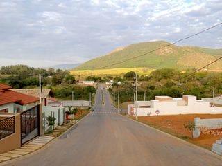 Foto do Terreno-Ótimo Terreno à venda, em local tranquilo, em meio a natureza, no Residencial Alvorada próximo ao Bairro Guaripocaba, Bragança Paulista-SP