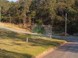 Foto do Terreno-Terreno à venda, 150 m² por R$ 128.000 - Condomínio Nova Jaguari - Santana de Parnaíba/SP