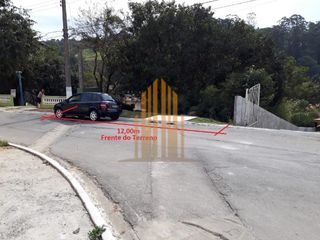 Foto do Terreno-Terreno à venda, Parque Nova Jandira, Jandira, SP