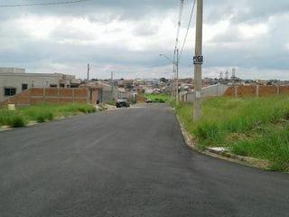 Foto do Terreno-Terreno à venda, Parque Terras de Santa Maria, Hortolândia.