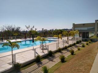 Foto do Terreno-Terreno com 200 m²  à venda, Jardim Bréscia, Indaiatuba, SP - Em um dos condomínios mais valorizados em Indaiatuba, com portaria 24hs, vigilância motorizada.