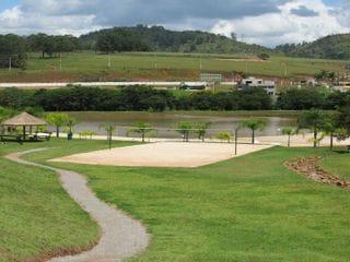 Foto do Terreno-Terreno, Condomínio Vale das Águas - R$ 280 mil