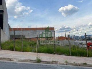 Foto do Terreno-Terrenos à venda, 125.10 m² e 126.15 m² por R$ 330.000 cada lote - Vila do Conde - Barueri/SP