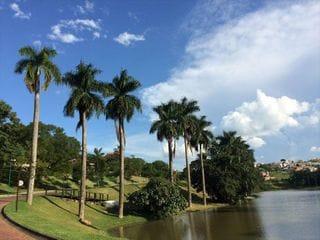 Foto do Terreno-Vende-se lindo terreno - Residencial Portal de Bragança