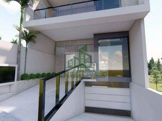 Foto do Terreno-Terreno à venda, 240 m² por R$ 485.000,00 - Vila do Conde - Barueri/SP
