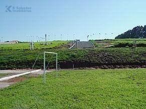 Foto do Terreno-terreno Condominio Residencial Village Campo Novo