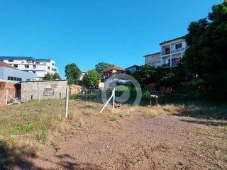 Foto do Terreno-Terreno à venda, 520 m²- Liberdade - Novo Hamburgo/RS