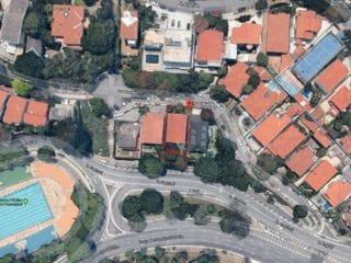 Foto do Terreno-Terreno à venda, Pacaembu, São Paulo, SP