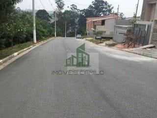 Foto do Terreno-Terreno à venda, 126 m² por R$ 265.000,00 - Vila do Conde - Barueri/SP