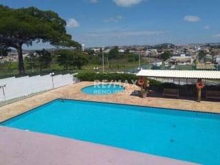Foto do Terreno-Terreno à venda, 300 m² por R$ 320.000,00 - Condomínio Residencial Portal Do Jequitiba  - Valinhos/SP