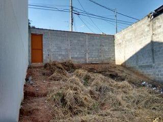 Foto do Terreno-Vende-se terreno na Vila Santa Libânia.